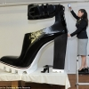 World's Largest Shoe – A Guinness World Record