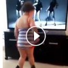 Toddler Dances To Beyonce's Hit Song In Heels!
