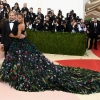 Glitz & Glamour At The Met Gala