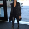 Jada Pinkett Smith In Chained Boots!