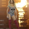 Beyonce Heats Up The Stage In HOT Boots