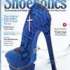 The Higher The Heels…Spring Issue Is Here!