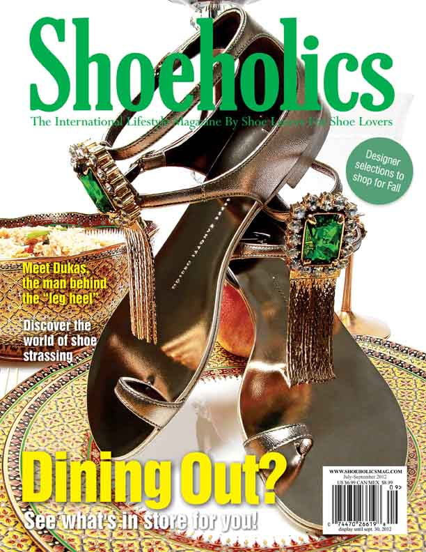 July-September 2012 issue
