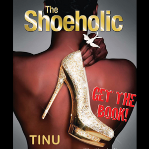Shoeholic Book