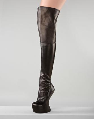 Czech Giuseppe Zanotti Heelless - Giuseppe Zanotti Heelless Boots