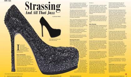 Art Shoe Talk 12-13